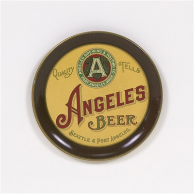 Angeles Beer Tip Tray