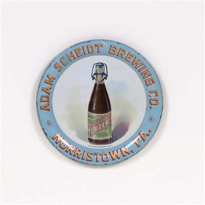 Adam Scheidt Porter Bottle Tip Tray