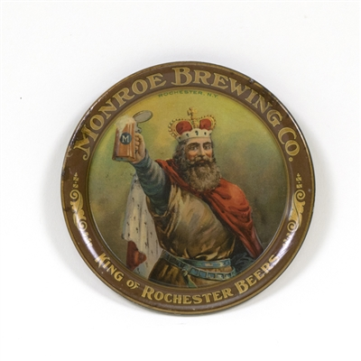 Monroe Brewing King Tip Tray