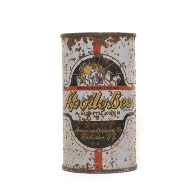 Apollo Beer DULL GRAY 41