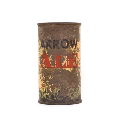 Arrow Ale Can 43