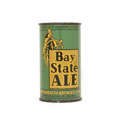 Bay State Ale R10 73