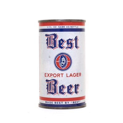 Best Export Lager Can 100