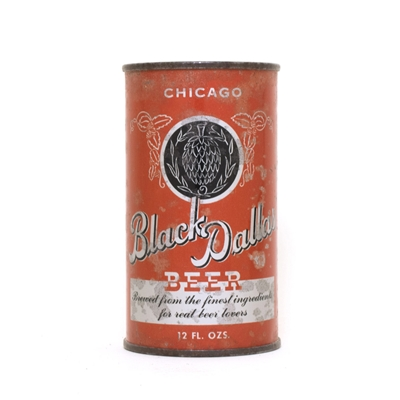 Chicago Black Dallas Beer 114