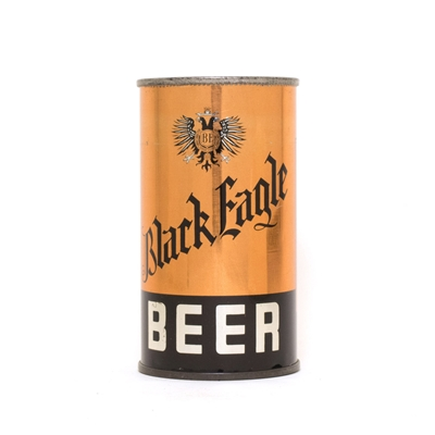 Black Eagle Beer Can 118