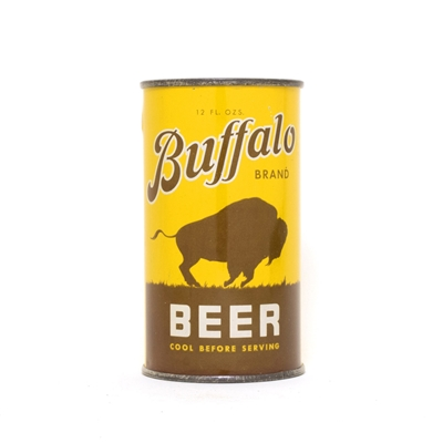 Buffalo Beer STARK Can 164