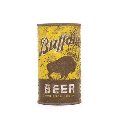 Buffalo WITHDRAWN FREE Can 165