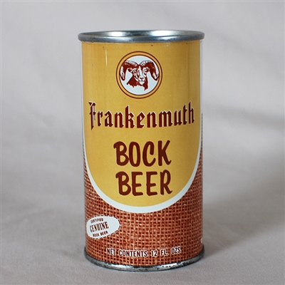 Frankenmuth Bock Beer 66-13
