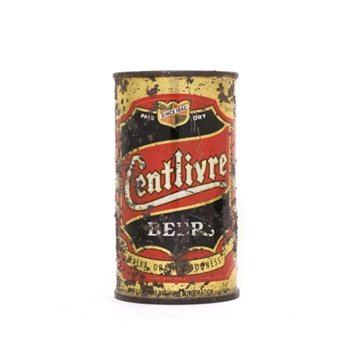 Centlivre Beer Can 182
