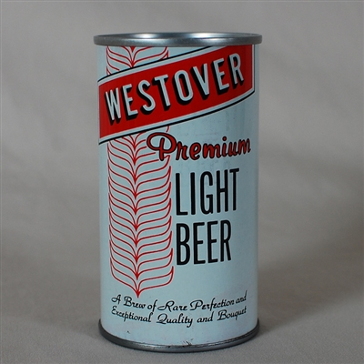 Westover Light Beer Old Dutch 134-16