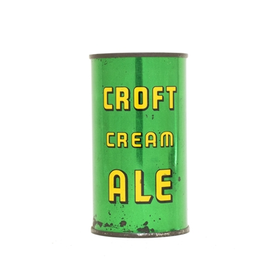 Croft Cream Ale OI 192