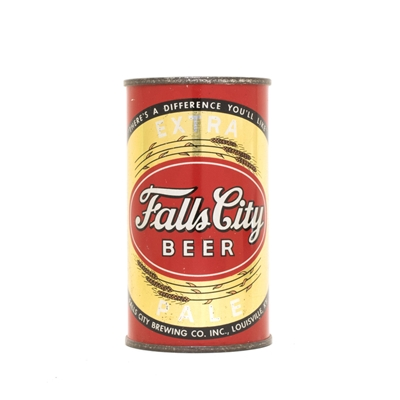 "Falls City ""Extra Pale"" ACTUAL 253"