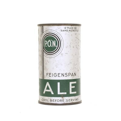 Feigenspan Ale Can 261