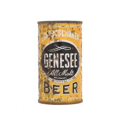 Genesee All Malt Liebotschaner 330