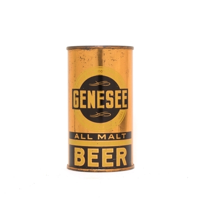 Genesee All Malt Can 331
