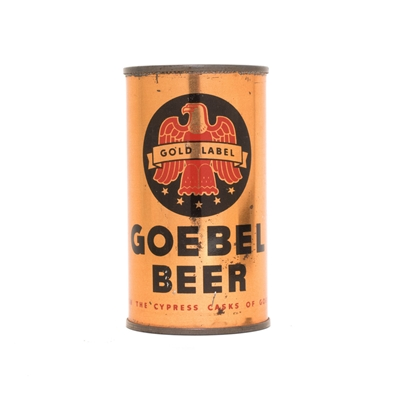 "Goebel ""SPARKLING"" Can 343"