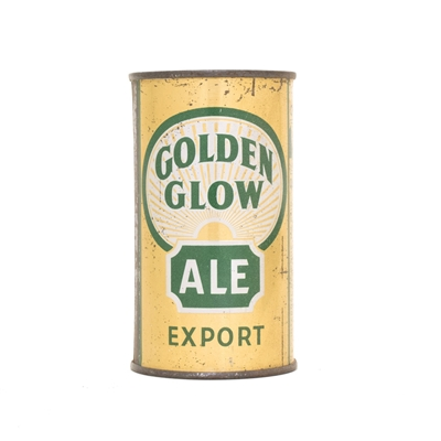 Golden Glow Export Ale 357