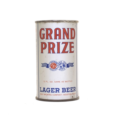 Grand Prize LAGER Can 365