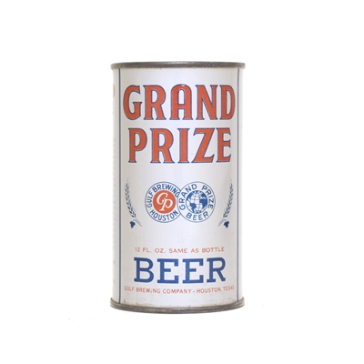 Grand Prize Beer Can 366