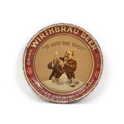 Standard Brewing Wirthbrau Beer Tip Tray