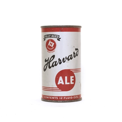 Harvard Ale R10 380A Can