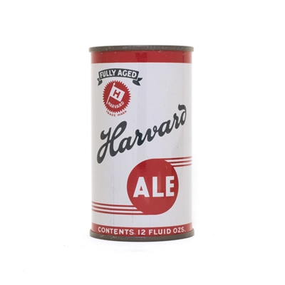 "Harvard Ale ""WHITE"" 383"