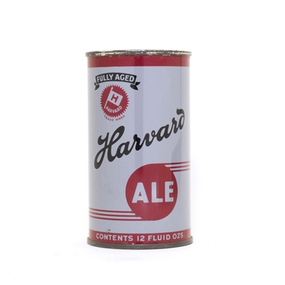 Harvard Ale DULL GRAY 384