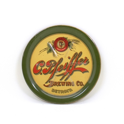 C. Pfeiffer Brewing Ribbed Tip Tray