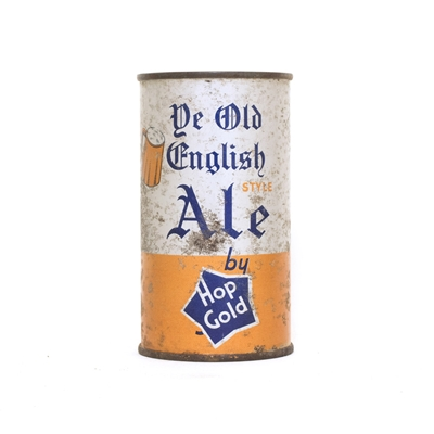 Hop Gold ENGLISH ALE 399