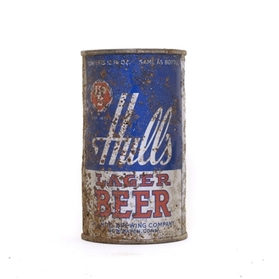Hulls LAGER BEER 432