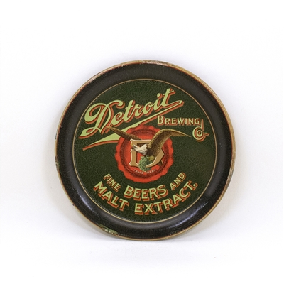 Detroit Brewing Malt Extract Eagle Tip Tray