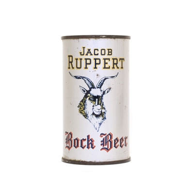 Jacob Rupper Bock Beer 447