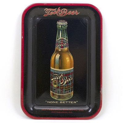 Tech Beer Bottle None Better Tip Tray