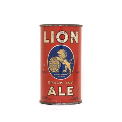 Lion Sparkling Ale Can 492