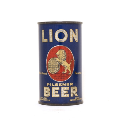 Lion Pilsener STARK Can 496