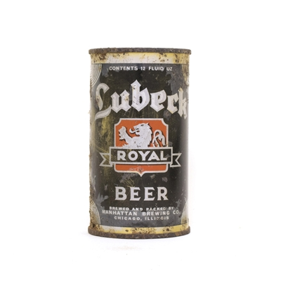Lubeck Royal Beer 501