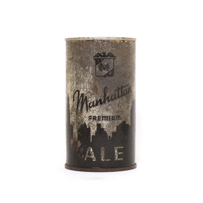 Manhattan ALE Can 514