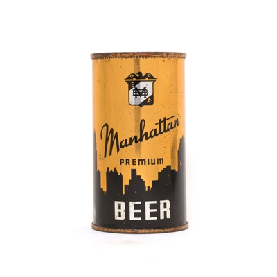 Manhattan Premium Can 519A