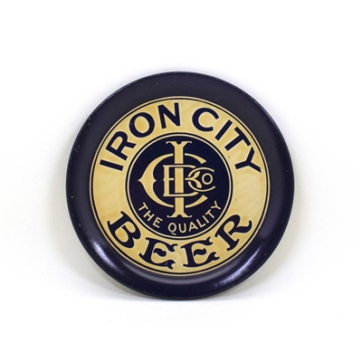 Iron City Beer The Quality Tip Tray