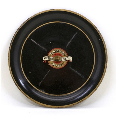 F&M Schaefer Wiener Beer Tip Tray