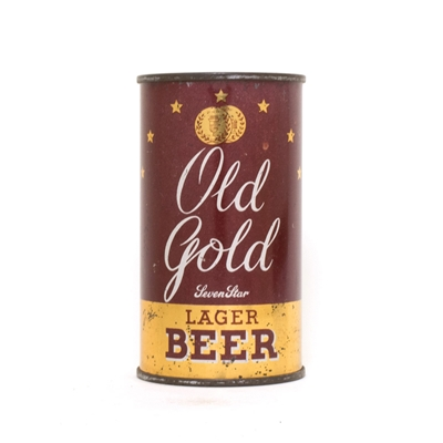Old Gold Lager Beer 608