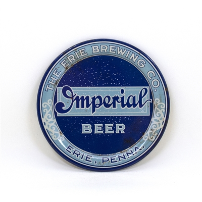 Erie Brewing Imperial Beer Tip Tray