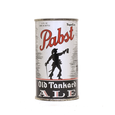 Pabst Old Tankard ACTUAL 631