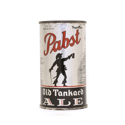 Pabst Old Tankard R10 METALLIC 637