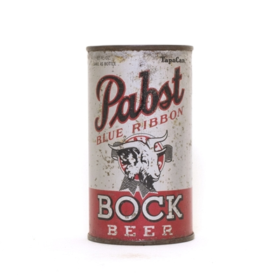 Pabst Blue Ribbon Bock 664