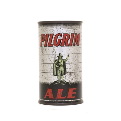 Pilgrim Ale Can 679