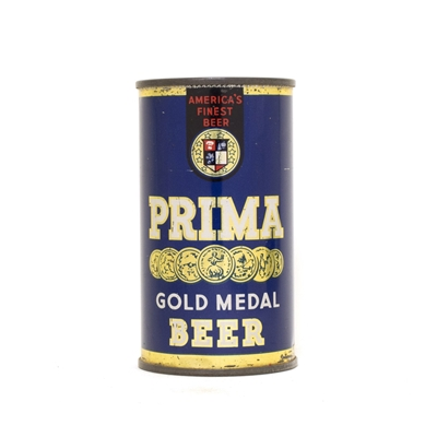 Prima Gold Medal Beer 696