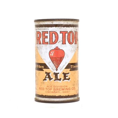 Red Top Ale Can 720
