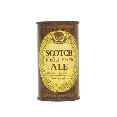 Scotch Thistle Ale 747