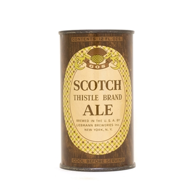 Scotch Thistle Ale STARK 748